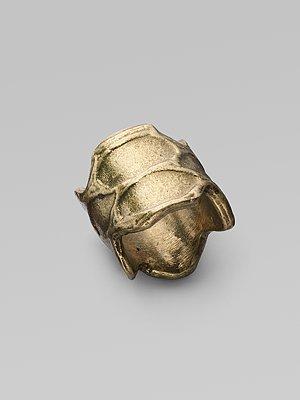 Yves Saint Laurent Cobra Ring