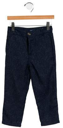 Andy & Evan Kids' Donegal Knit Straight-Leg Bottoms w/ Tags