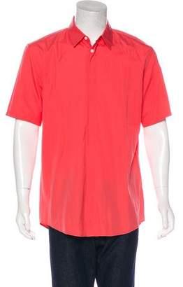 Marc Jacobs Short Sleeve Shirt