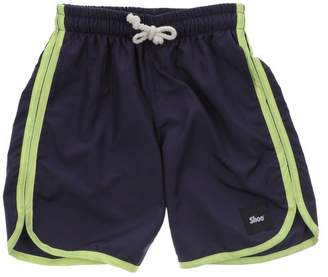 Shoeshine Swimming trunks