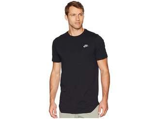 Nike NSW Tee Alt Hem Futura T-Shirt