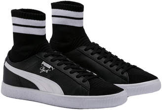 Puma Men's Clyde Sock Nyc Sneaker