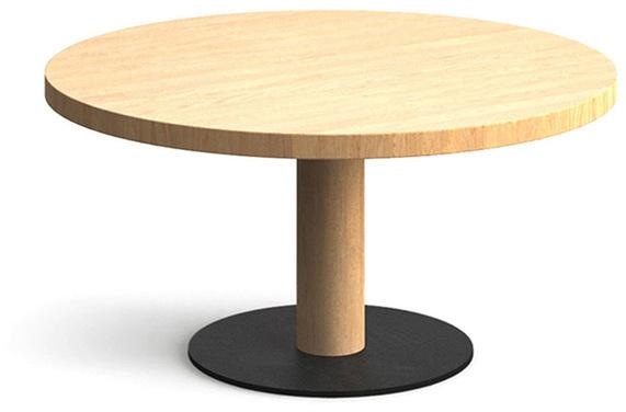 Fab 47 Dining Table Walnut