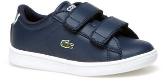 Lacoste (ラコステ) - キッズ CARNABY EVO BL 1