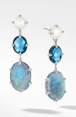 David Yurman Chatelaine(R) Drop Earrings