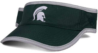 Top of the World Michigan State Spartans Baked Visor