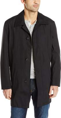 """London Men's Westerly 35"""" Bonded All Weather Jacket"""