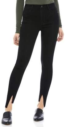 Sam Edelman The Stiletto High Rise Ankle Skinny Jeans