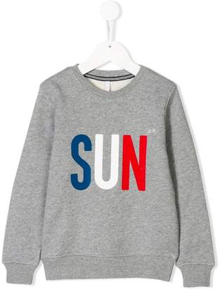 Sun 68 Kids SUN sweater