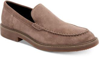 Calvin Klein Men's Vance Suede Loafers Men's Shoes