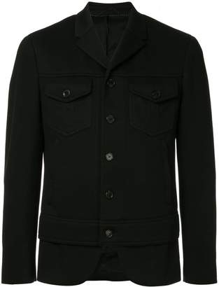 Neil Barrett shirt jacket