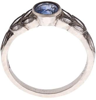 Cathy Waterman Garland ring