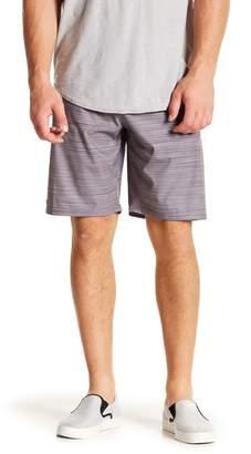 Micros Ame Hybrid 4 Way Stretch Shorts