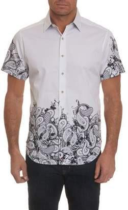 Robert Graham Men's Hart Shirt