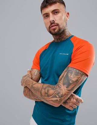 Dare 2b Tech Gym Raglan Crew Neck T-Shirt
