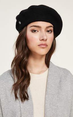 Soia & Kyo SUZETTE classic beret hat