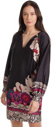 Trina Turk ALABASTER DRESS