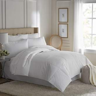 +Hotel by K-bros&Co HOTEL STYLE Hotel Style Extra Warmth Oversized Natural Down King Comforter, White