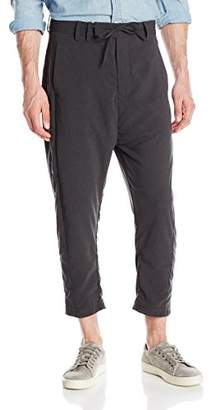 Chapter Men's EAN Cropped Pant