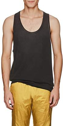 Tomas Maier MEN'S COTTON TANK