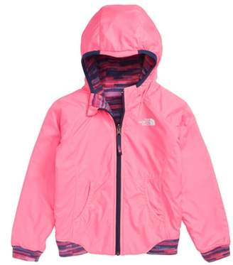 The North Face Breezeway Reversible Wind Jacket