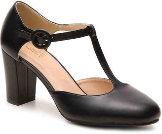 Journee Collection Talie Pump - Women's