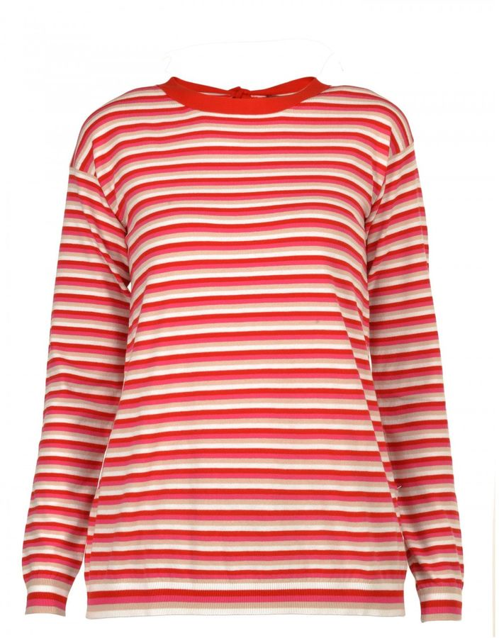 Max Mara Max Mara Striped Sweater