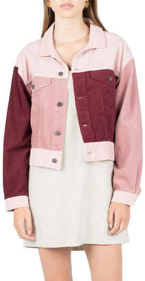 Miss Shop Original Jean Jacket