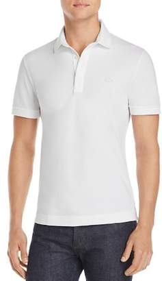 Lacoste Regular Fit Polo Shirt