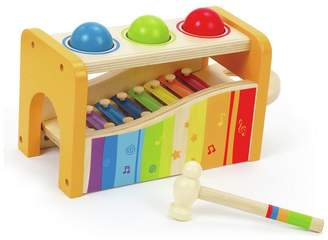 Hape Early Melodies Pound N Tap Bench