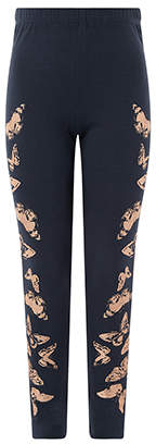 Monsoon Flutter Leggings