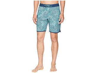 VISSLA Fiesta Four-Way Stretch Boardshorts 18.5