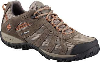 Columbia Redmond Waterproof Hiking Shoe - Men's