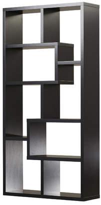 Mercury Row Chrysanthos Etagere Bookcase