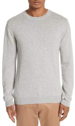 Saturdays NYC Merino Wool & Cashmere Pullover