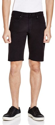 J Brand Tyler Slim Fit Denim Shorts $128 thestylecure.com