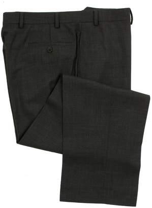 Ralph Lauren Men's Flat Front Wool Dress Pants - , Size 30 x 32