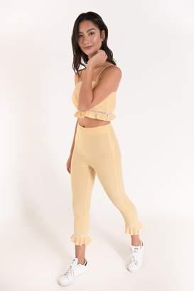 Eggie Busan Trousers