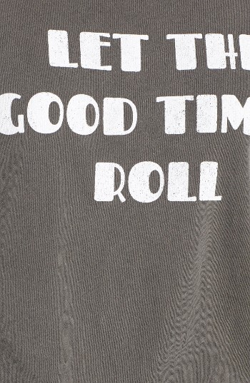 Women's Pst By Project Social T Good Times Tee 2