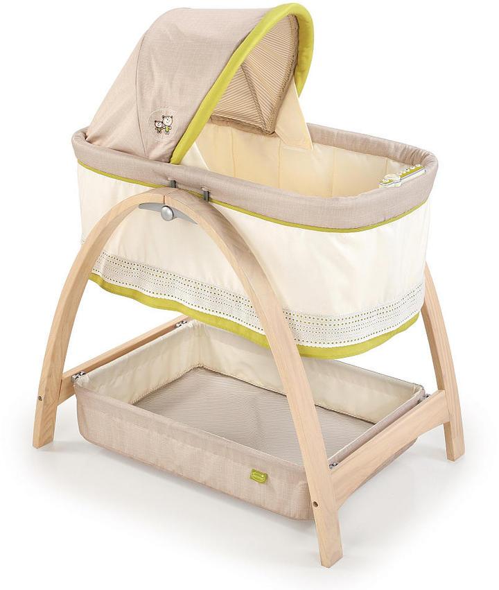 Summer Infant Bassinet - Bentwood
