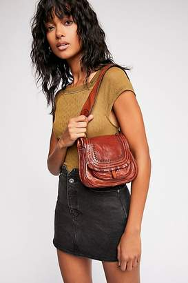 Campomaggi Ortona Distressed Bag