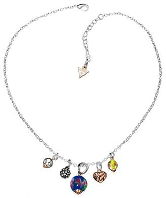 GUESS Women's Necklace UBN11120