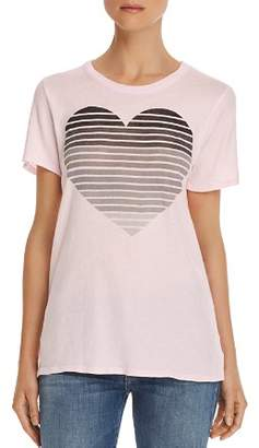 Chaser Heart Graphic Tee