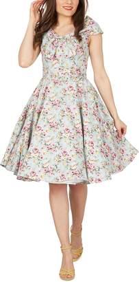 BlackButterfly 'Cynthia' Vintage Amity 50's Dress (, US)