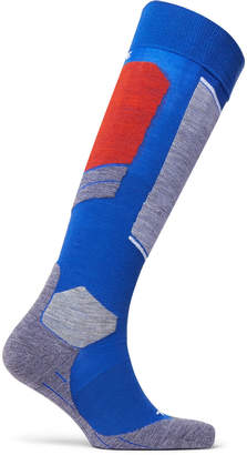 Falke Ergonomic Sport System - SK4 Stretch-Knit Ski Socks