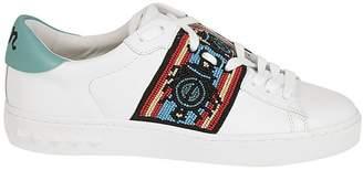 Ash Navajo Style Sneakers