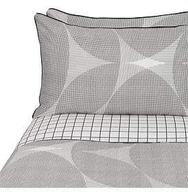 Studio.W Graphique 180Tc Duvet Cover Set
