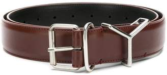 Y/Project Y / Project Y-buckle belt