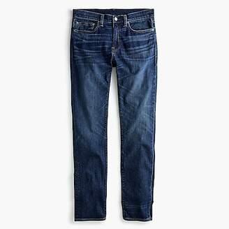 J.Crew 484 Slim-fit stretch jean in dark evening wash