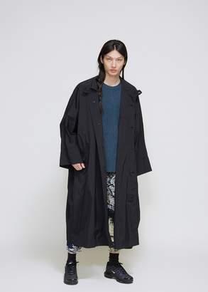 Issey Miyake Wind Taffeta Coat